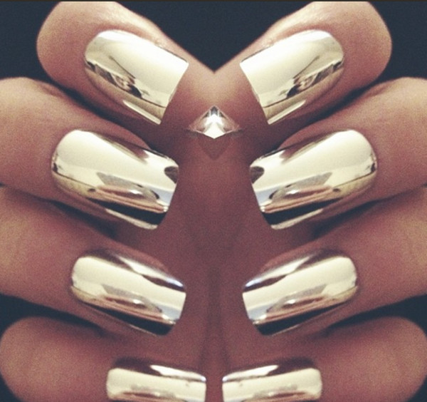 nail polish gold metallic nails gold nailpolish shiny nail polish gold nails metallic metallic mirror metalic metalic mirror metallic mirror golden metallic nail polish