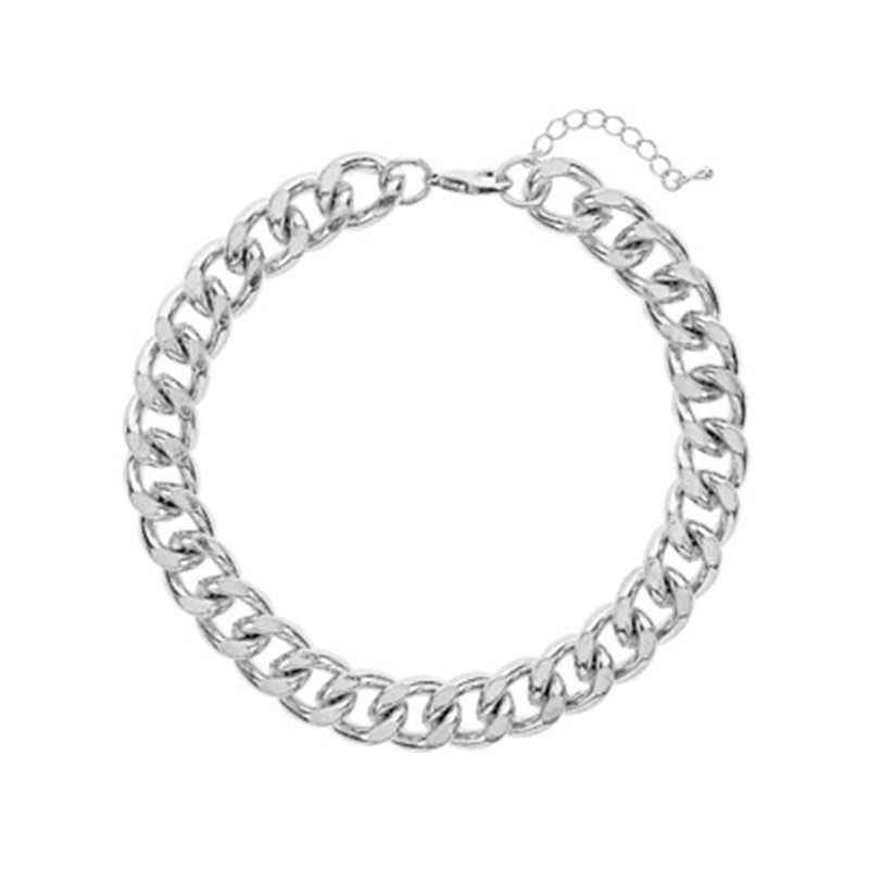 SILVER CHUNKY – HolyPink