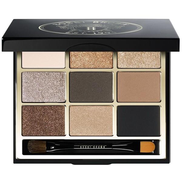 Bobbi Brown Old Hollywood Eye Palette - Bobbi Brown Cosmetics - Polyvore