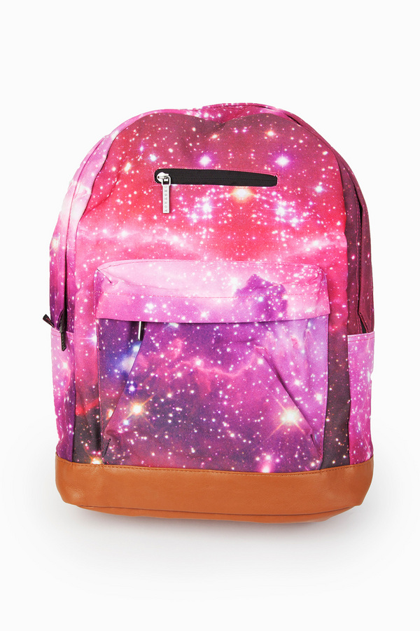 Glamour Kills Infinite Voyage Backpack - Tobi