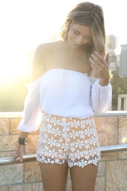 jumpsuit white dress