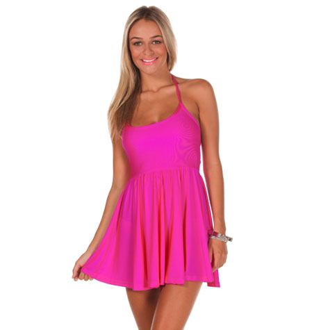 Mooloola Flume Skater Dress   $49.99   City Beach Australia