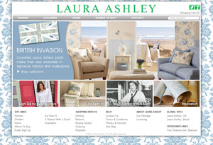 Spring Summer | Laura Ashley USA
