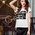 Женские шорты-юбка (6171) - купить оптом в интернет-магазине женской одежды gepur.com.ua