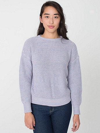 Unisex Fisherman's Pullover | American Apparel