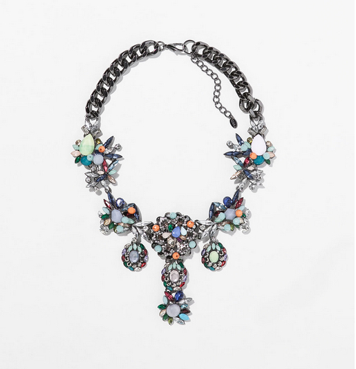Aliexpress.com : Buy Fashion trendy new arrival designer women jewelry Floral crystal rhinestone spring choker necklace for women from Reliable necklace cat suppliers on luxury brand jewelry retail
