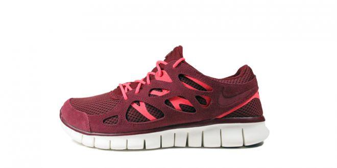 Nike Free Run  2 NSW-537732 606-stickabush.com/STAB Berlin