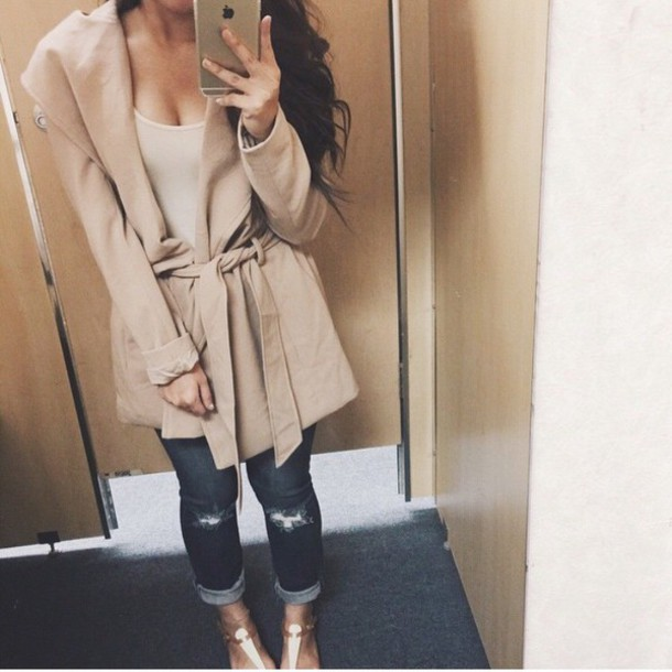 cardigan top coat sweater style fashion outfit