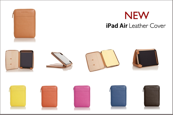 LACAMBRA  Leather bags and accessories