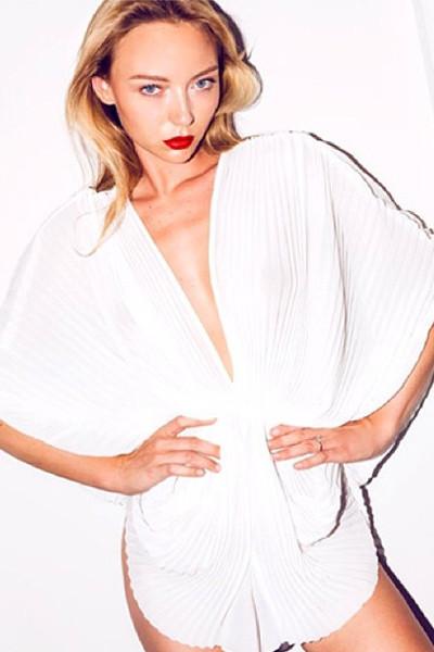 Kyla Shrug Dress | Outfit Made