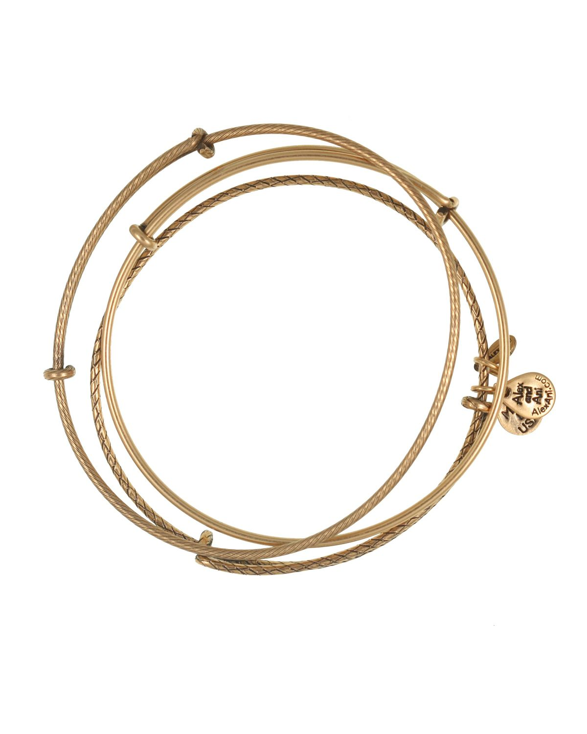 Alex and Ani Bangles, Set of 3 | Bloomingdale's