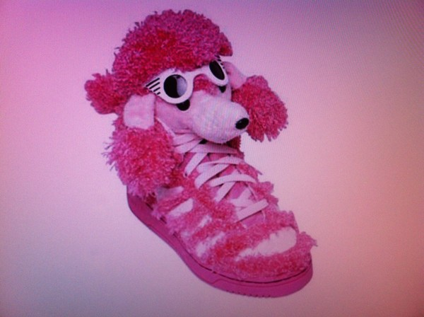 shoes hond