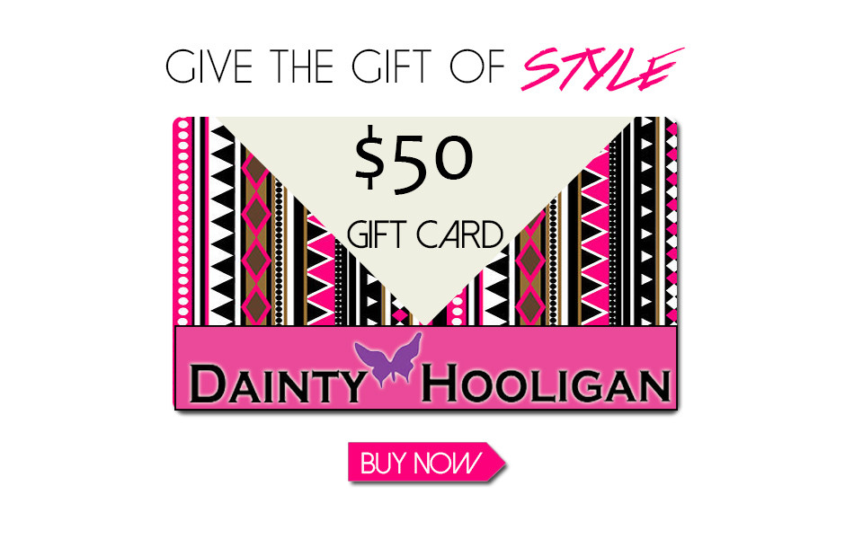 Dainty Hooligan - Women's Online Fashion & Clothing Boutique Store
