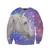 Galaxy Unicorn Sweatshirt