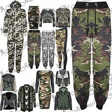 Womens Army Camo Ladies GYM JOG Pant Track Suit Sports Jogging Bottom Trousers   eBay