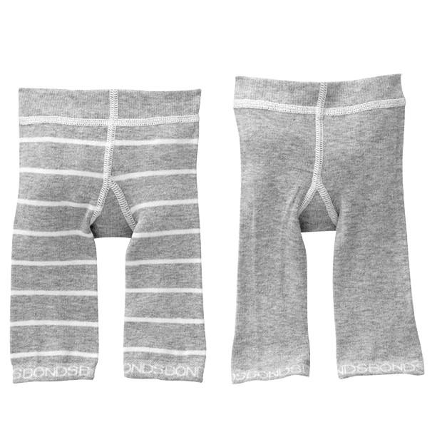 Bonds Baby 2 Pack Bamboo Leggings - Grey | Target Australia