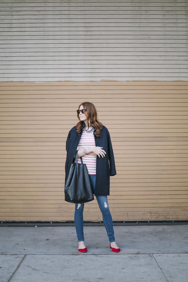 could i have that t-shirt shoes jeans coat bag sunglasses jewels