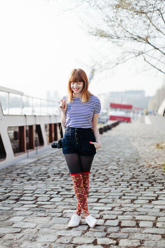 eleonore bridge blogger