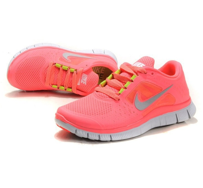 Free shippinig Nike free run 5.0 running women sports shoes size:36 40 -in running from Sports & Entertainment on Aliexpress.com