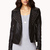 Spiked Collar Moto Jacket | FOREVER21 - 2044933505