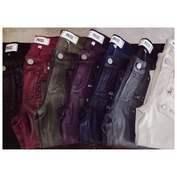 jeans paige denim