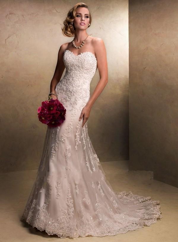 dress vintage wedding dress maggie sottero wedding dress