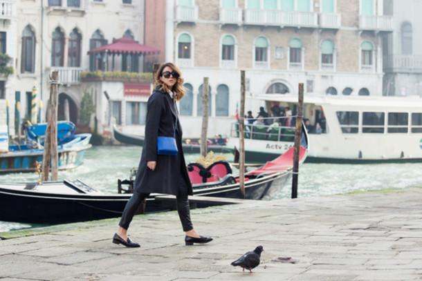 scent of obsession blogger coat pants shoes bag sunglasses