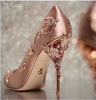 shoes heel heels