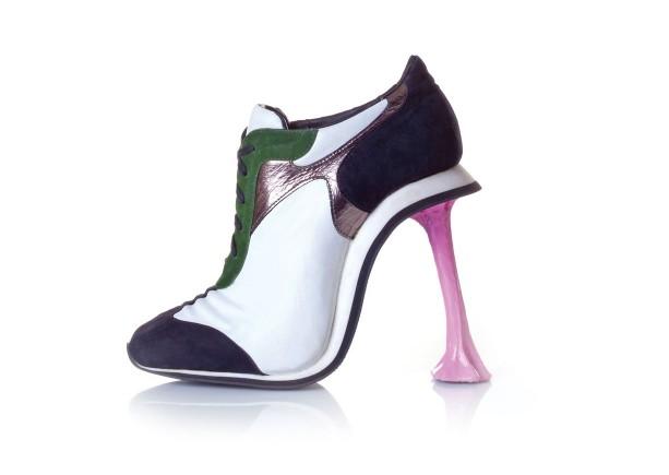 Chewing Gum - footwear
