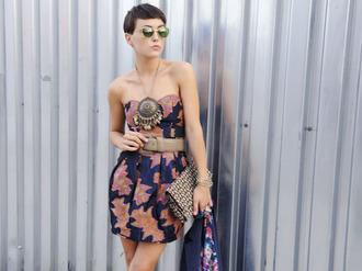 glamourai dress