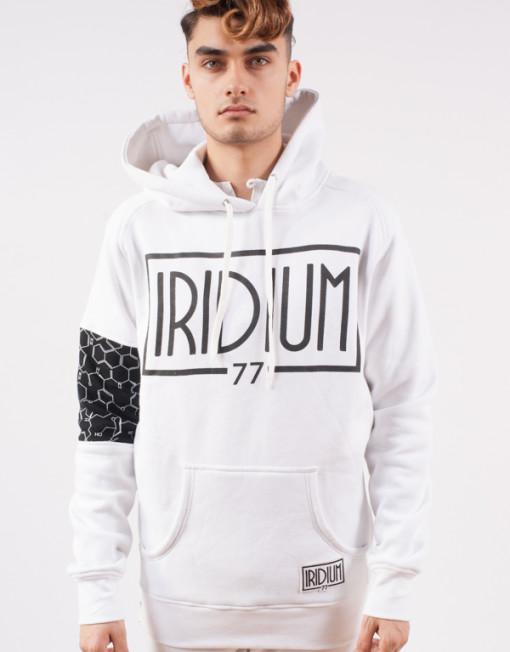 Team Hoodie   IRIDIUM Clothing Co.