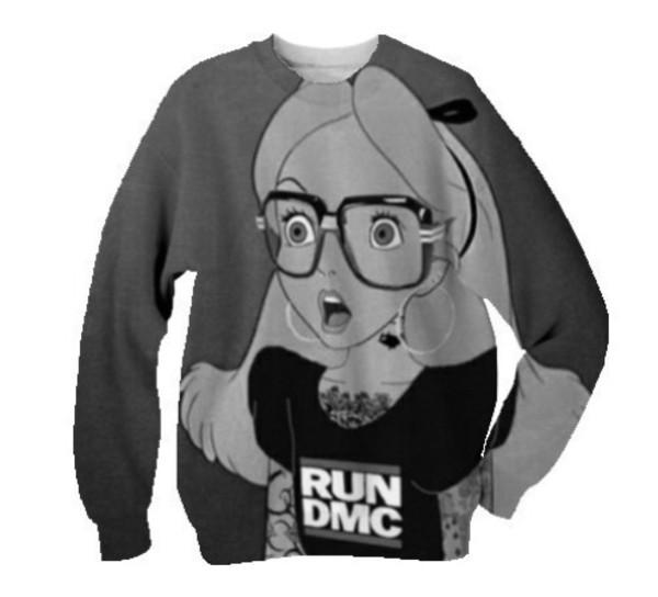 sweater disney sweater disney punk
