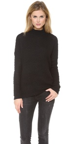 Vince Cashmere Sweaters, Cardigans, & Knits