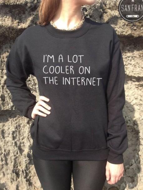 sweater cutesweater