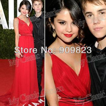 Aliexpress.com : Buy MTV Rita Ora High Collar Long Sleeves See through Top Red Flowers Embroidery Big Ball Gown Celebrity Red Carpet Dresses from Reliable celebrity red carpet dress suppliers on my classic garden