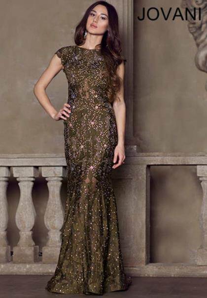 Jovani 90676 at Prom Dress Shop