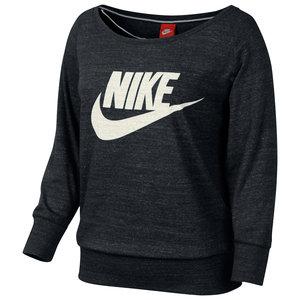 Nike Sportswear Gym Vintage Sweatshirt | Womens Fashion              bei             OUTFITTER