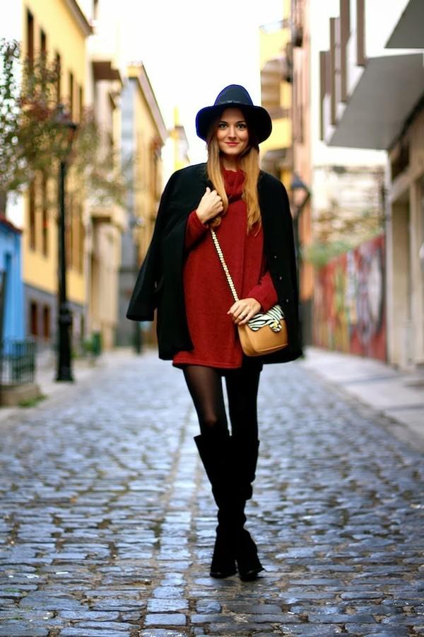 marilyn's closet blog dress shoes bag hat coat