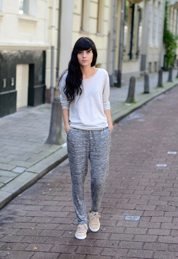 lovely by lucy sweater pants