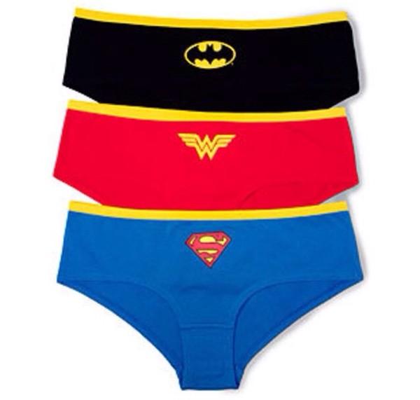 underwear batman captain america superman superheroes