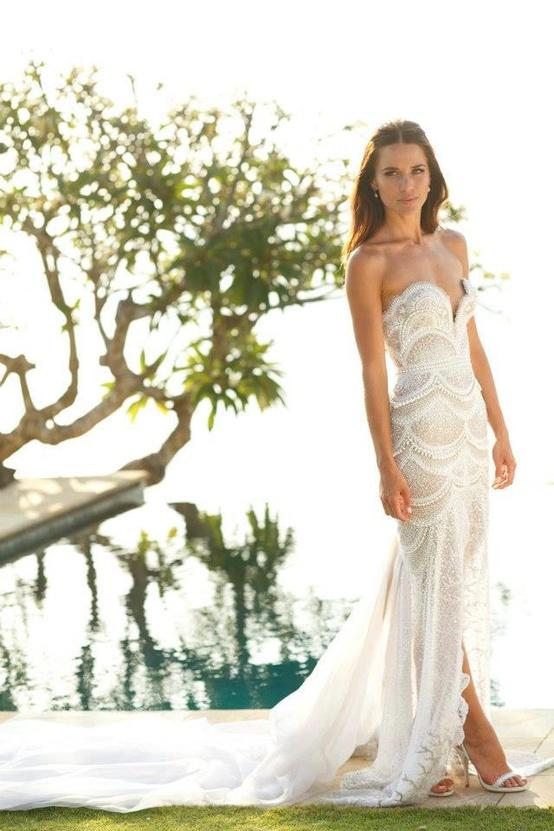 Sydney Wedding Blogger: J'aton Couture