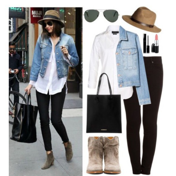 sunglasses outfit jeans t-shirt shoes jacket denim jacket