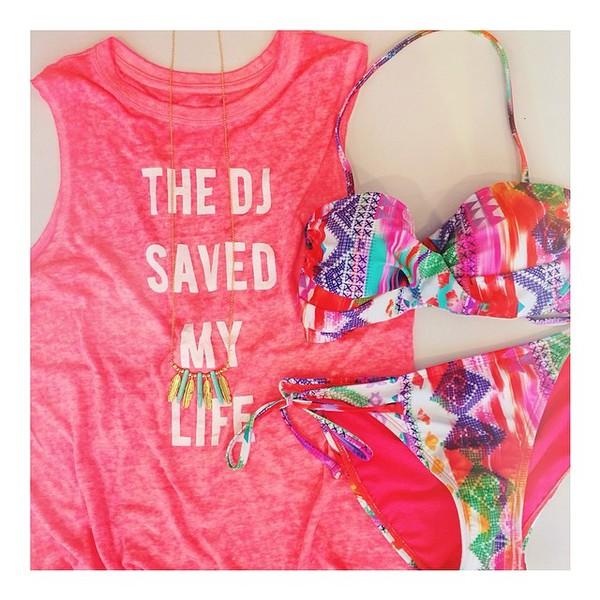 swimwear shirt