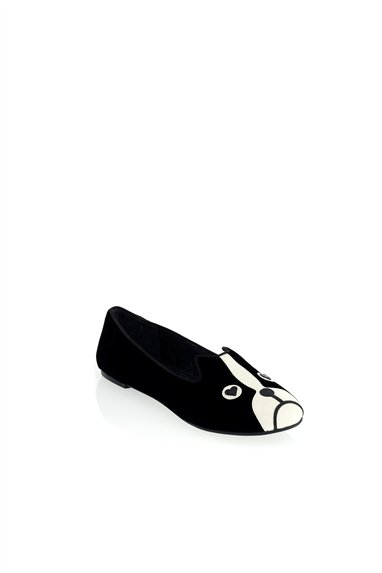 Shorty Loafer - Marc by Marc Jacobs - Shop marcjacobs.com - Marc Jacobs