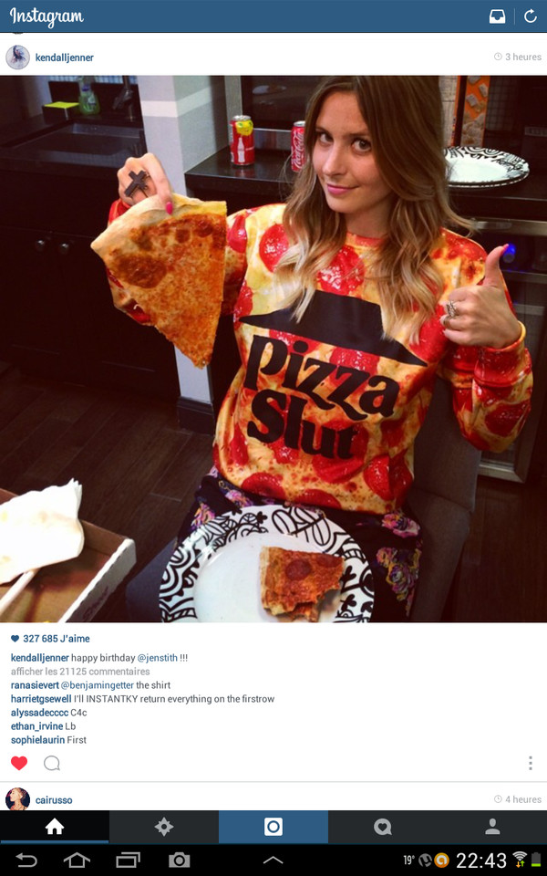 sweater pizza hoodie pizza t-shirt pizza shirt