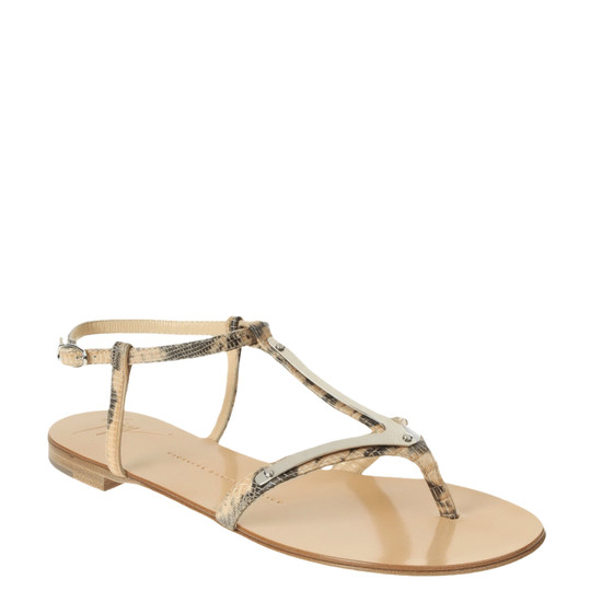 e20085 001 - Sandals Women - Shoes Women on Giuseppe Zanotti Design Online Store United States