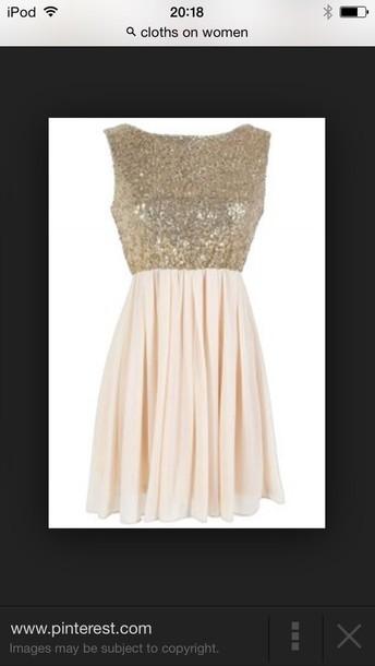 dress pink short dress