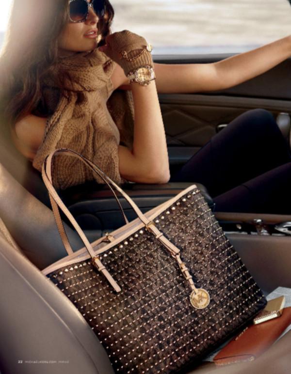 bag lookbook fashion michael kors jewels