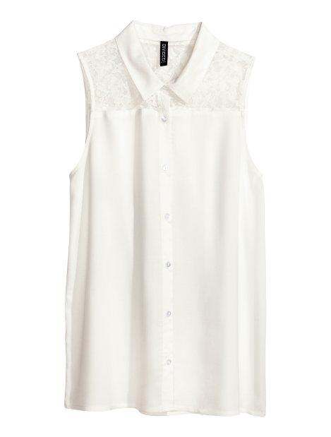Ladies | Shirts & Blouses | H&M GB