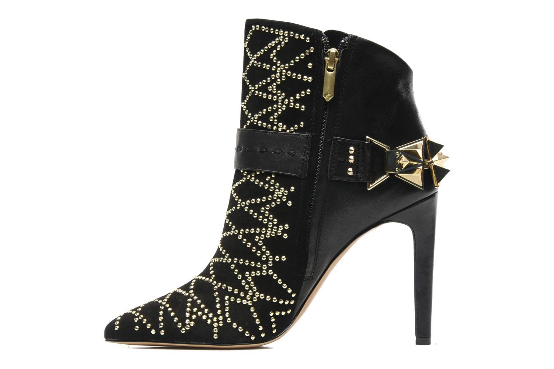 Mila Sam Edelman (schwarz) : stets kostenlose Lieferung Ihrer Stiefeletten & Boots Mila Sam Edelman bei Sarenza